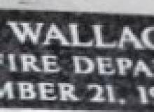 Carl-Wallace-Plate