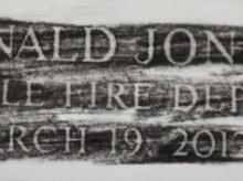 Donald-Jones-Rubbing