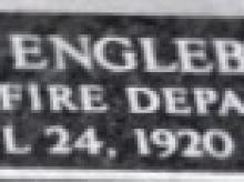 George-Englebert-Plate