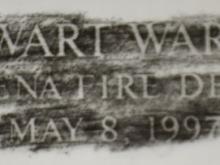 Stewart-Warren-Rubbing