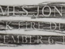 James-Jones-Rubbing