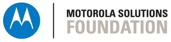 image of Motorola Solutions Foundation logo