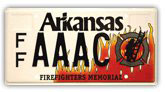 image of AFFM license plate